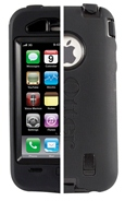 OtterBox iPhone 3G Tactical iPhone Cover
