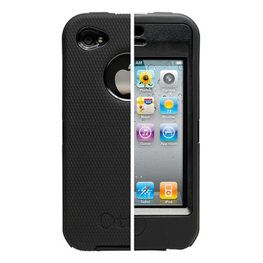 Post Thumbnail of HTC EVO Otterbox Defender Case